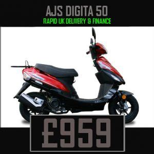 Motorcycle Dealers Dundee by Scooters On Finance Dundee Scooters Motorcycles