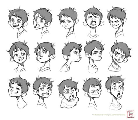 understanding your shaping their character facing their realities books top 25 best expressions ideas on drawing