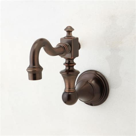 vintage bathtub faucet vintage style bathroom fixtures signature hardware
