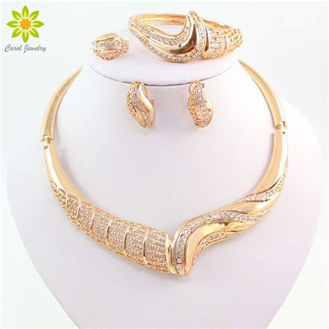Pendant Statement Necklace Earrings Accessories jewelry sets for wedding accessories pendant statement dress