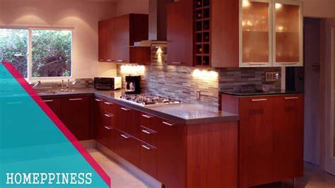 Local Used Kitchen Cabinets by What Countertop Goes With Cherry Cabinets Cherry Wood
