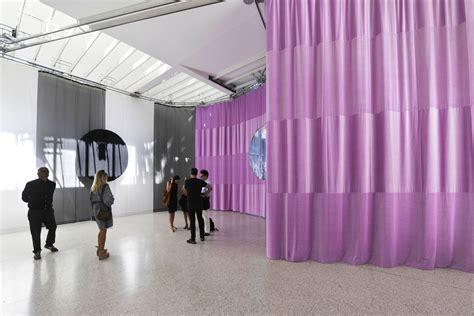 petra blaisse curtains re set dutch pavilion by petra blaisse metalocus