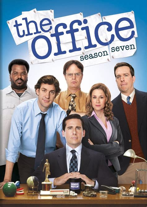 the geeky guide to nearly everything tv the office