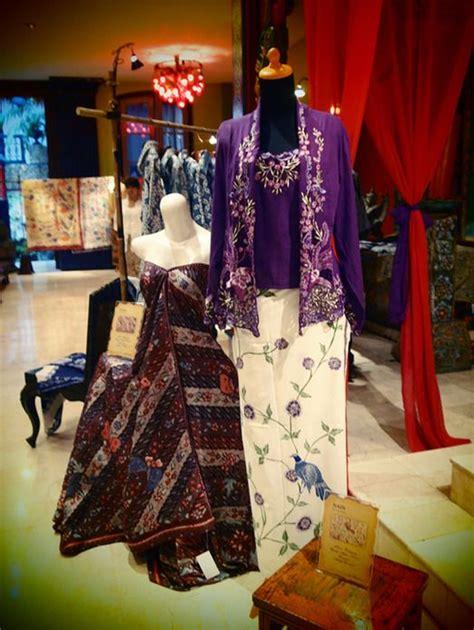 Batik Fashion Wanita Combination Amanda Top 135 best kebaya images on kebaya lace batik