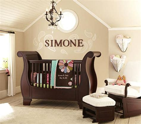 themes for girl nursery baby girl nursery themes slideshow