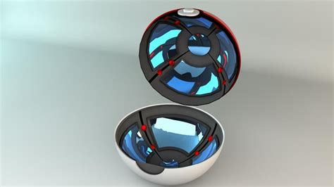 Pokeball Interior by Inside Of A Pokeball By Baconb0y On Deviantart