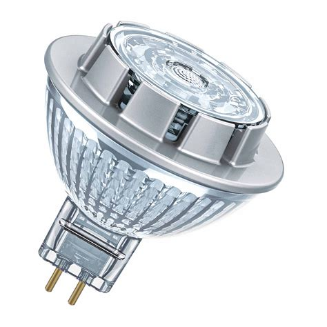 Lu Led Osram 5 Watt osram led mr16 gu5 3 7 2w wie 50 watt 621 lm 36