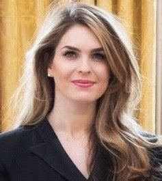 hope hicks fox pr quot fox quot adds to executive team with government affairs and