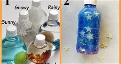 imagenes sensoriales rena renacuajos infantil botellas sensoriales