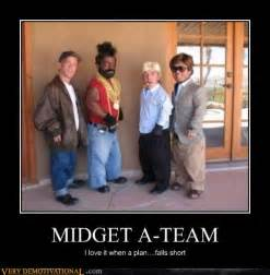 10 the only thing funnier than midgets