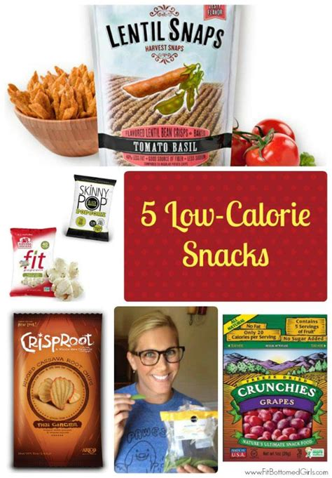 low calorie treats 5 low calorie snacks to crunch on