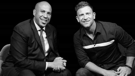 cory booker creativelive video podcast