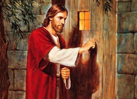 imágenes de jesucristo tocando la puerta 161 tu bendici 243 n toca a tu puerta palabras que fortalecen