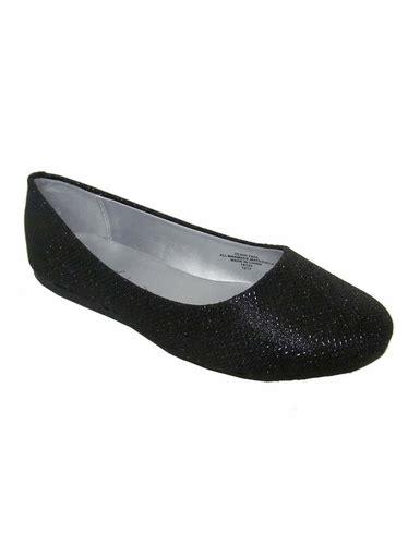 black sparkle flat shoes black glitter flat shoes