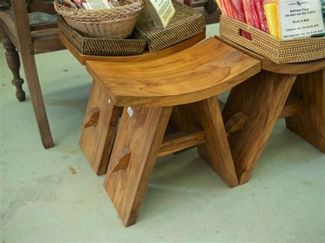 Kartini Stool by Furniture Imperial Gardens Landscape