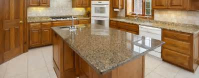 Granite Countertops Comparing Countertops Kitchen Remodeler
