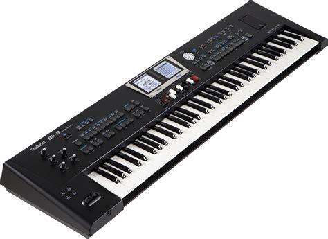 Keyboard Arranger Roland roland bk9 arranger keyboard altomusic