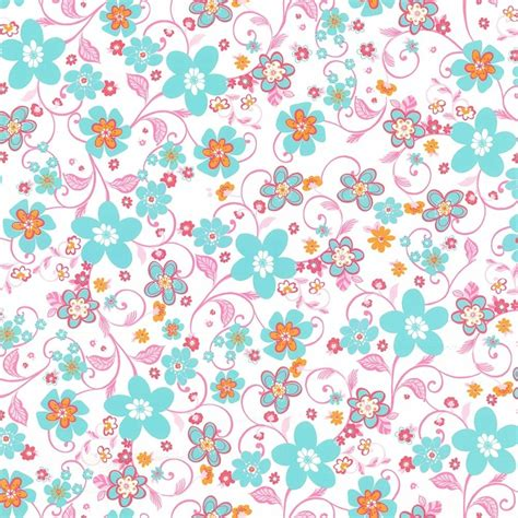 wallpaper pink and blue floral caselio flower power floral wallpaper white aqua pink
