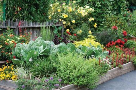 create an edible landscape organic gardening mother earth news