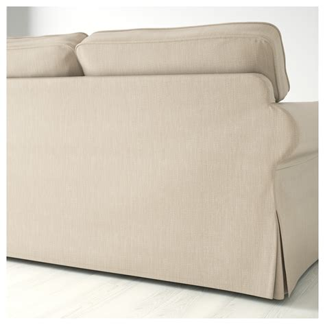 ektorp three seat sofa ektorp three seat sofa nordvalla dark beige ikea