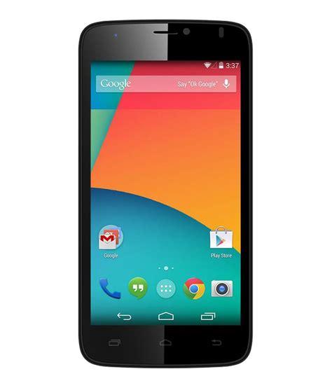 mobile phone products intex aqua i14 mobile phone blue mobile phones at