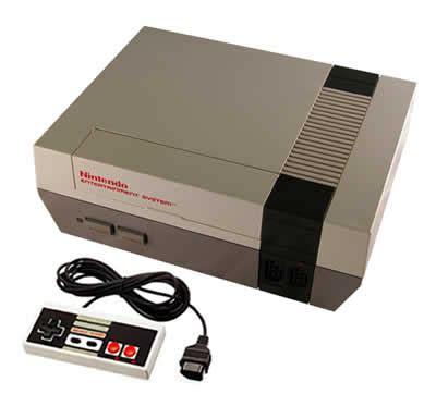 buy nintendo console buy an original nes nintendo system console refurbished