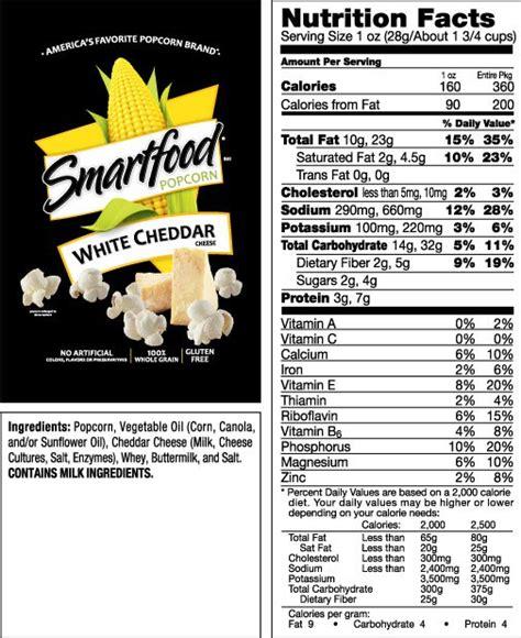 carbohydrates in popcorn carbs in cheddar popcorn ketogenicdietpdf