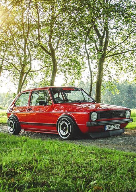 volkswagen rabbit custom best 25 volkswagen golf mk1 ideas on pinterest mk1