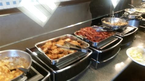 Breakfast Buffets On Saturday S Yelp Fil A Breakfast Buffet