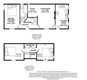 Cottage Floor Plans by Cottage Floor Plan