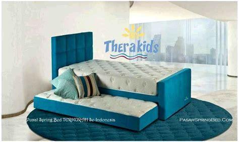Kasur Bed Murah Di Semarang kasur therapedic therakids harga bed termurah di