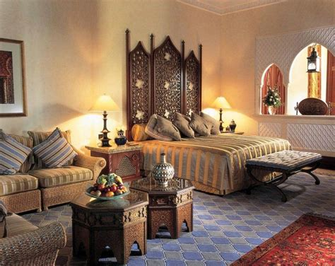 india  vibrant culture  rajasthan inspired bedroom