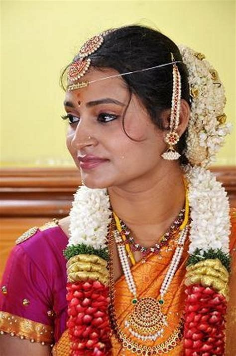 Bridal Hairstyles For Hair Tamilnadu by Tamil Nadu Bridal Hairstyle Hairstylegalleries