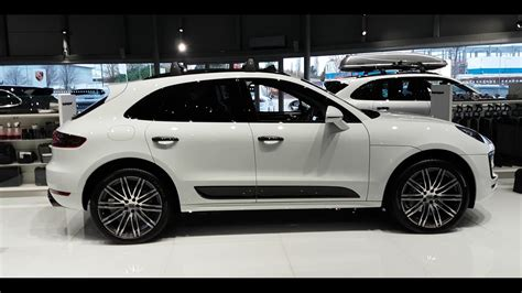 2017 Macan S by 2017 Porsche Macan S Diesel Interior And Exterior Review