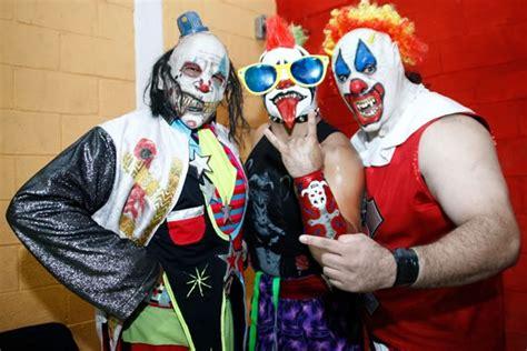 luchadores psicho sin mascara circus los psycho circus ante koslov romero y masters mediotiempo