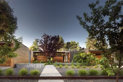 modern ranch 25 of the most beautiful california houses and their stories