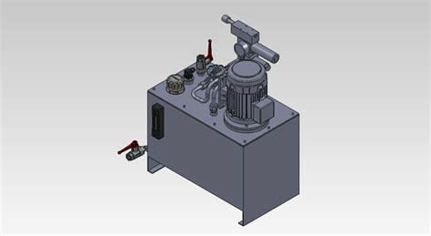 centrale hydraulique 1 5kw conjonction disjonction