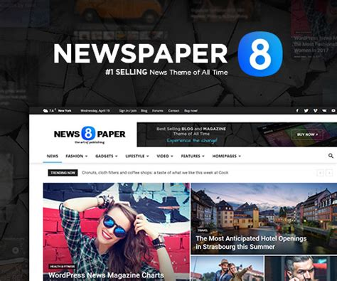 Newspaper Theme Wordpress Documentation | documentation welcome to newspaper wordpress theme