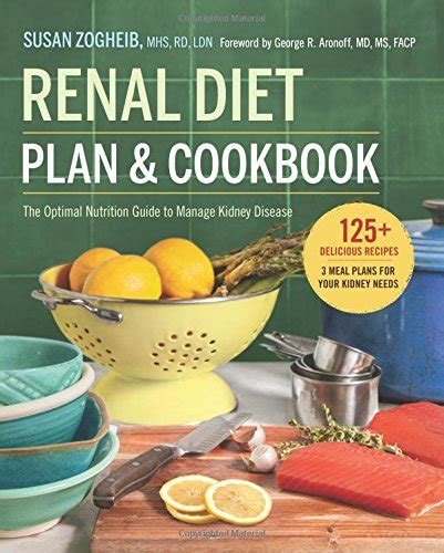 renal diet cookbook the ultimate guide for healthy kidneys 150 cooker recipes books cookbooks list the newest quot low salt quot cookbooks