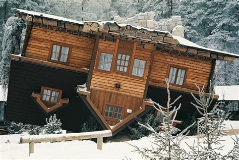 upside down house poland upside down house poland and more pinterest