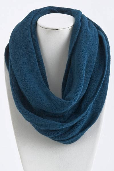 colored infinity solid colored infinity scarf the shopping bag