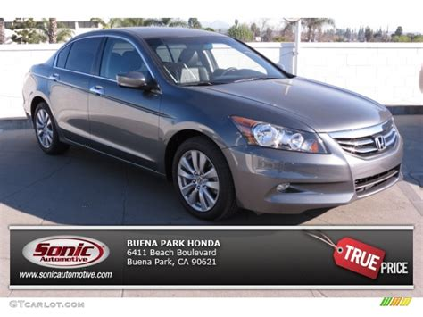 2012 honda accord colors 2012 polished metal metallic honda accord ex l v6 sedan