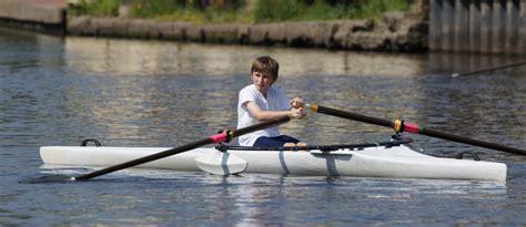 nordic explorer boats ts515 training scull