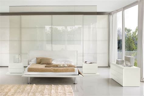 white bedroom furniture interior design