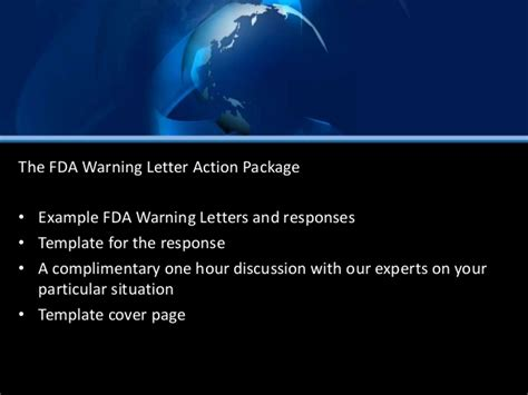 fda warning letters 2 fda warning letter package 1219