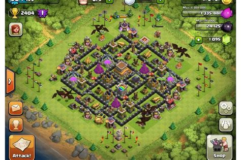 coc layout heart 1000 images about clash of clans on pinterest