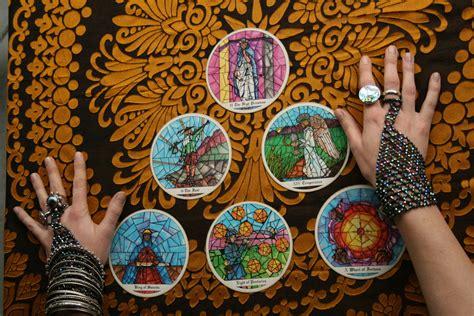celebrating 10 years of time tarot reading tarot