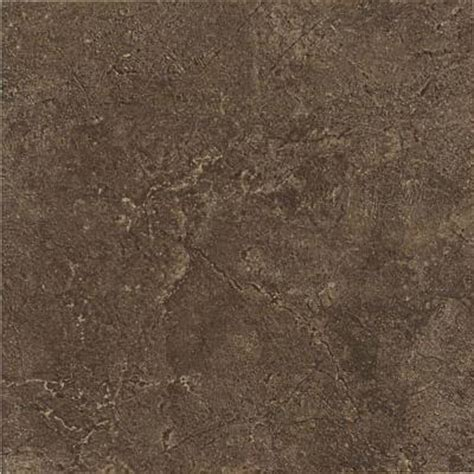 marazzi artisan donatello 18 in x 18 in brown porcelain