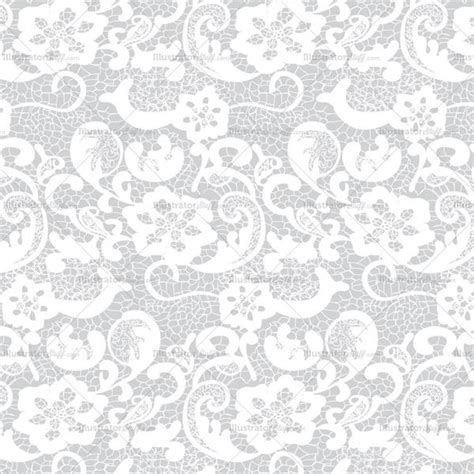lace pattern ai free floral lace pattern swatch illustrator stuff