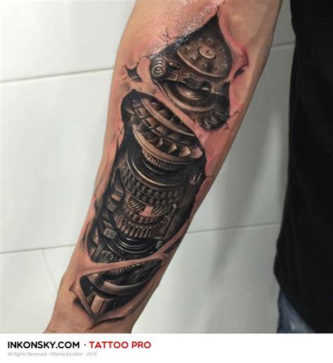 cyborg tattoo 25 trending cyborg ideas on arm